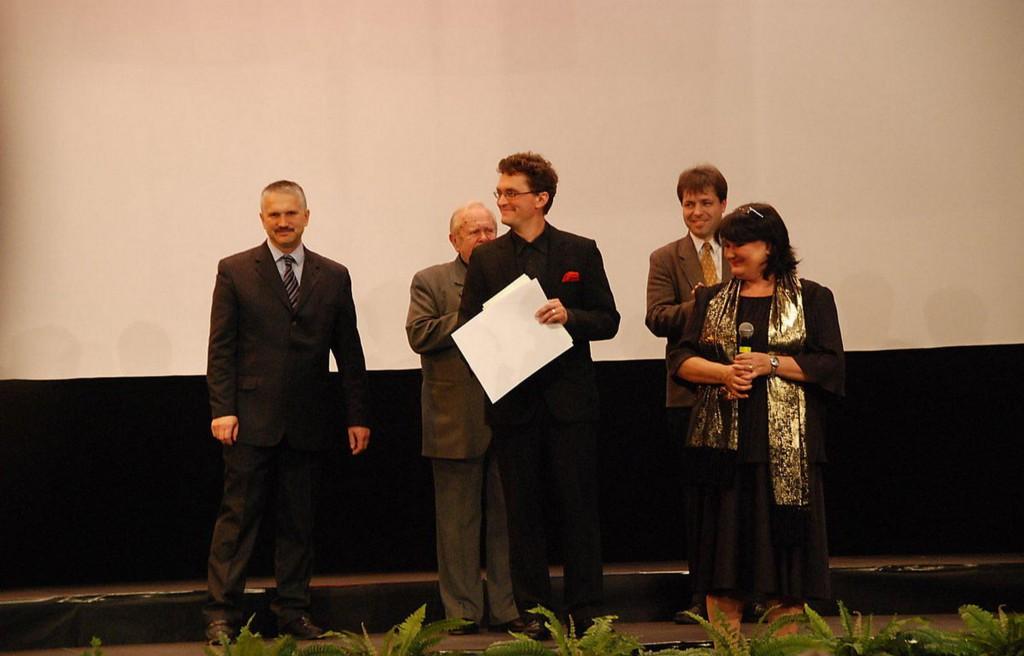 Chorwettbewerb Prag 2013